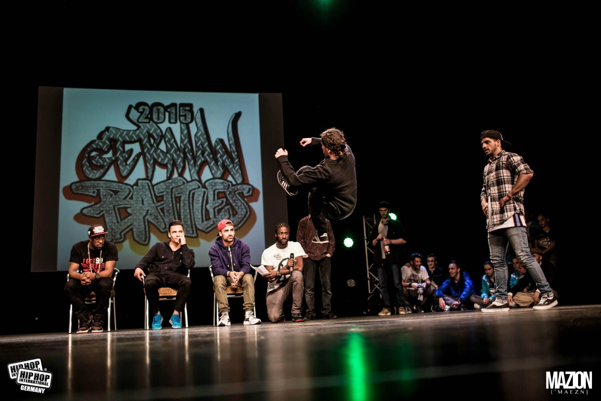 berühmte hip hopper in deutschland